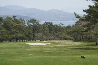 富士ゴルフコース2