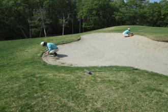 上越妙高の森ゴルフコース2