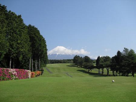 大富士ゴルフ場2