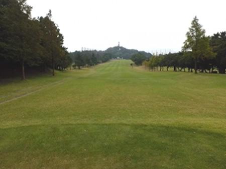 鎌倉パブリックゴルフ場4