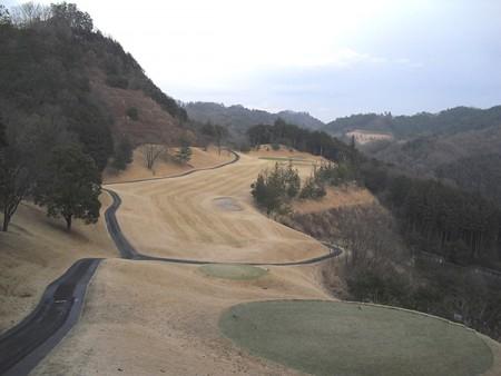 栃木の森ゴルフコース2