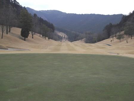 栃木の森ゴルフコース5