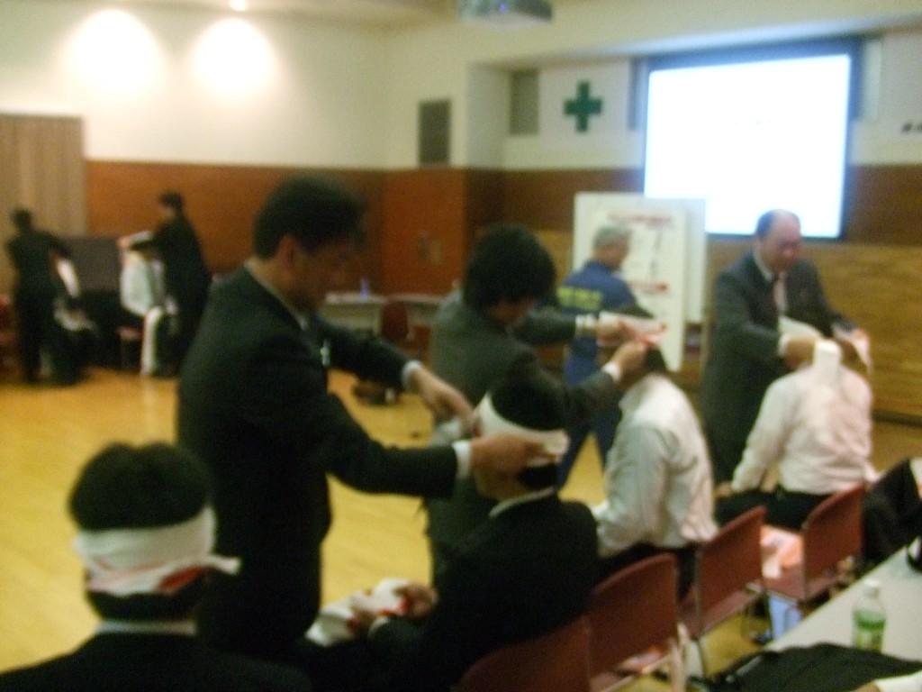 2010年キーパー研修会