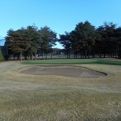 「南筑波ゴルフ場」の画像検索結果